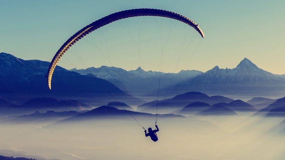 Kamshet Paragliding Experience - Tour