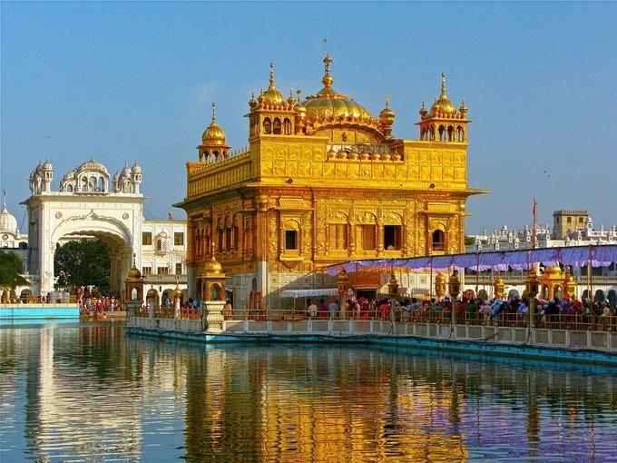 Golden Temple and Jallianwala Bagh Morning Tour - Tour