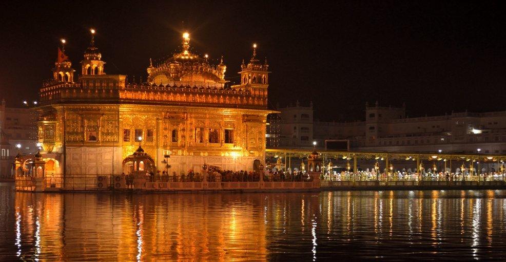 Amritsar Day Tour - Tour