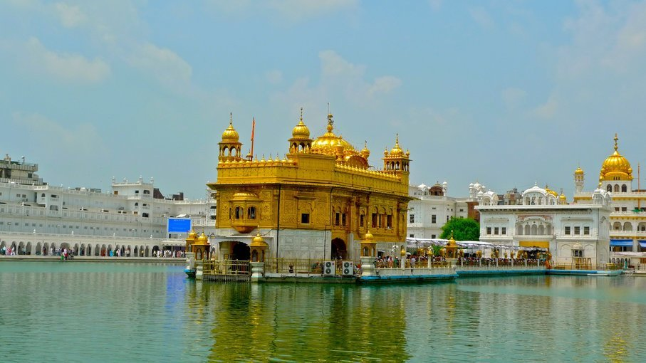 Amritsar City Private Car Charter - Tour