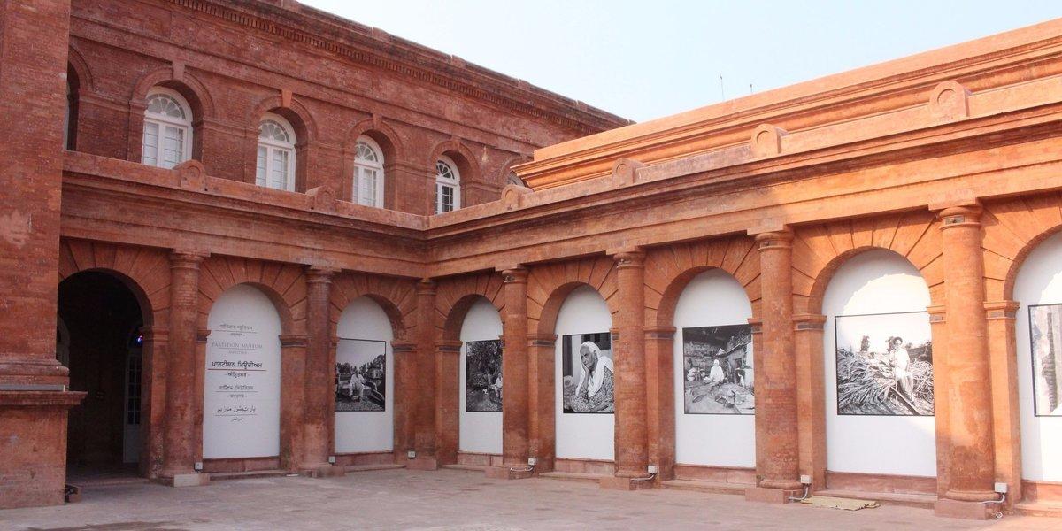 Amritsar Partition Museum Tour - Tour