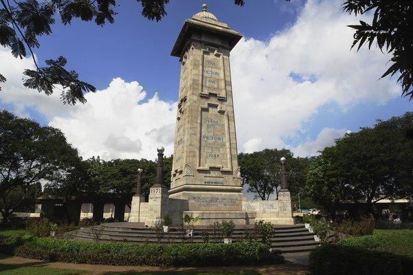 Chennai Heritage Walking Half Day Tour - Tour