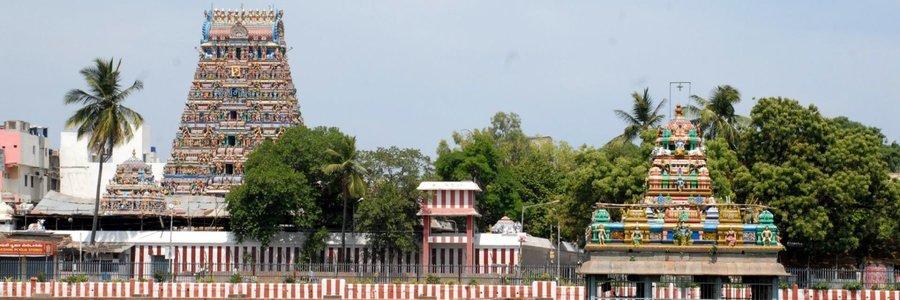 Chennai - Collection