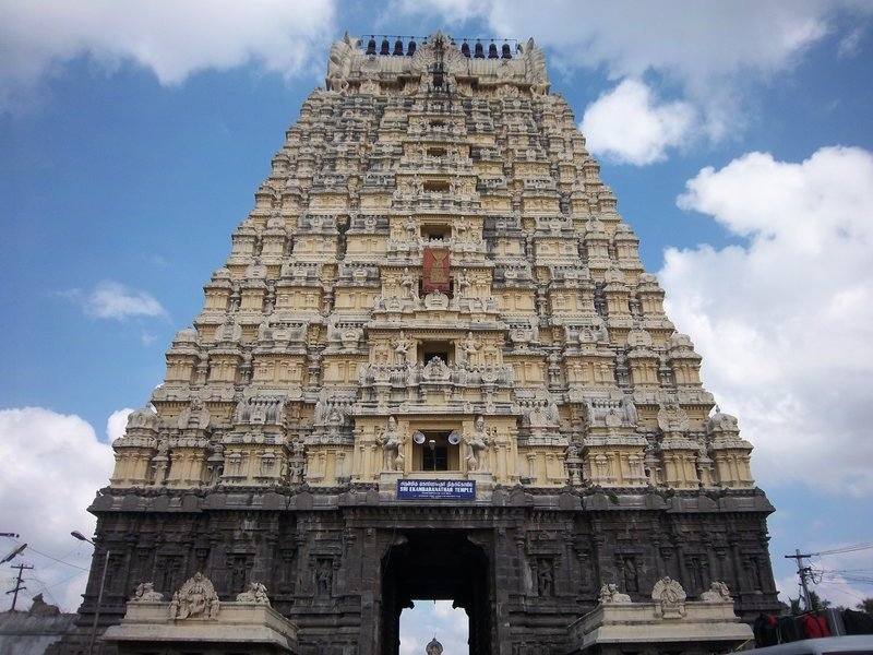 Kanchipuram Temples Private Day Tour from Chennai - Tour