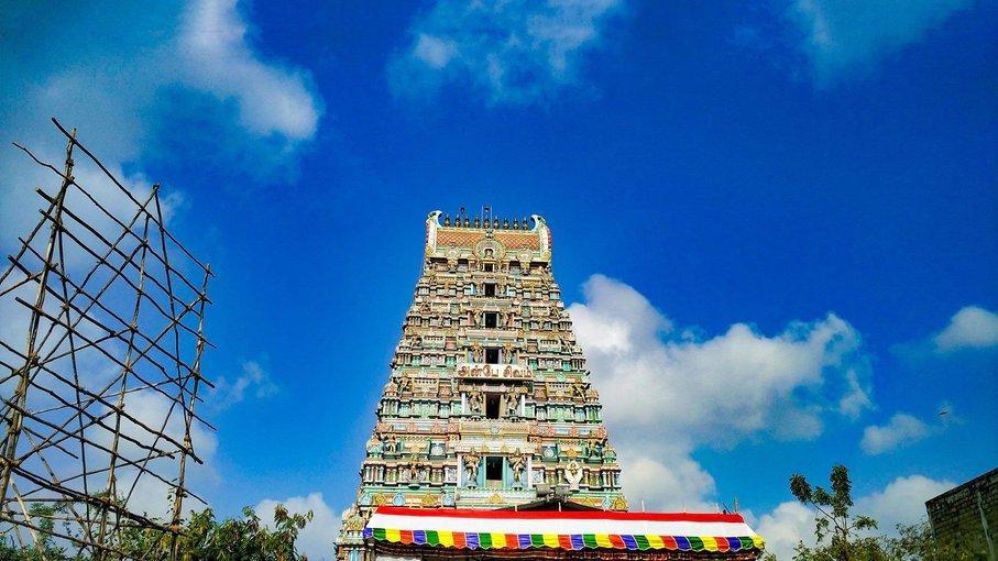 Chennai Private Cultural Experience Half Day Tour - Tour