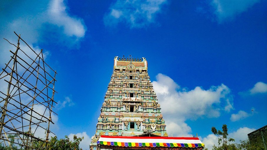 Chennai Private Cultural Experience Half Day Tour - Tour