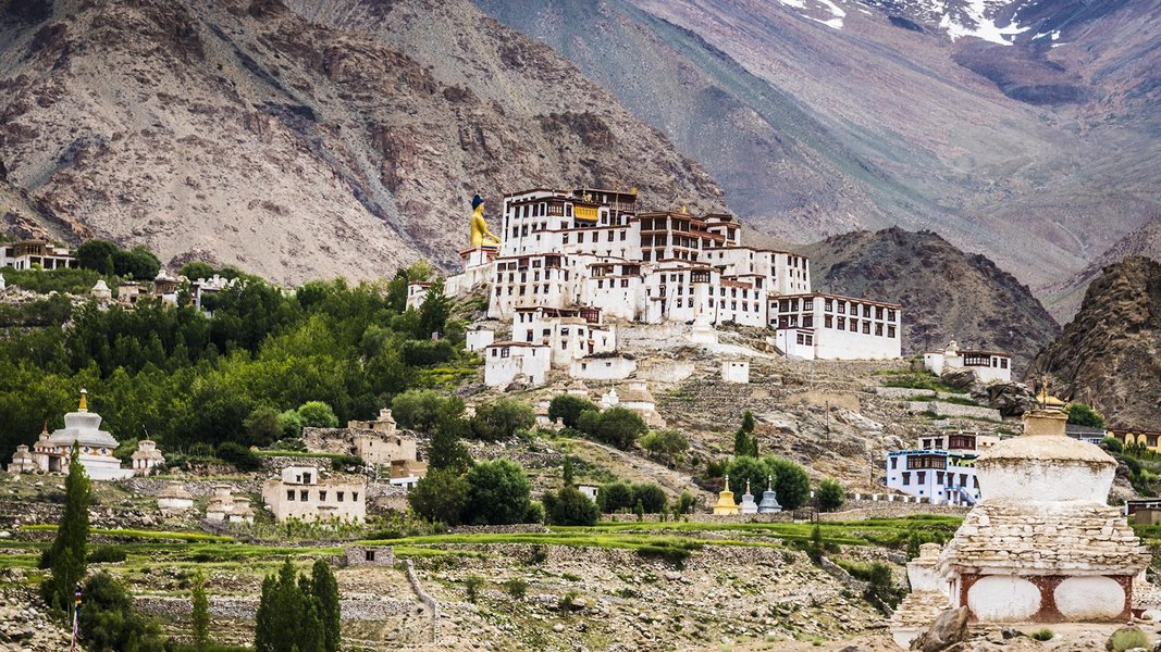 Likir Private Day Trip from Leh - Tour