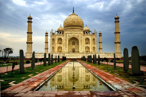 Agra Day Tour From Gwalior - Tour