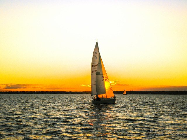 Sea Sailing in Mumbai - Collection