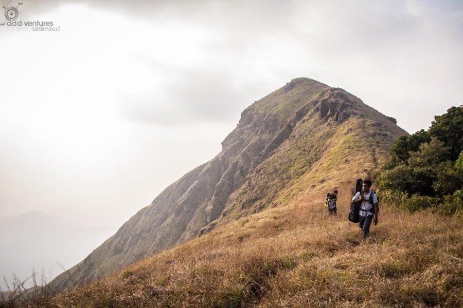 Nishani Motte Trek - Tour