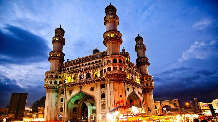 Hyderabad Private Car Charter - Tour