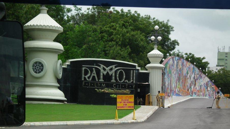 Ramoji Film City Day Tour - Tour