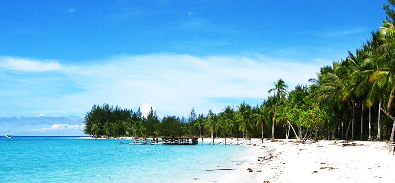 Mantanani Snorkeling & Kawa Kawa River Cruise - Tour