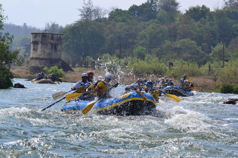 Kundalika Adventure & Camping Experience - Tour