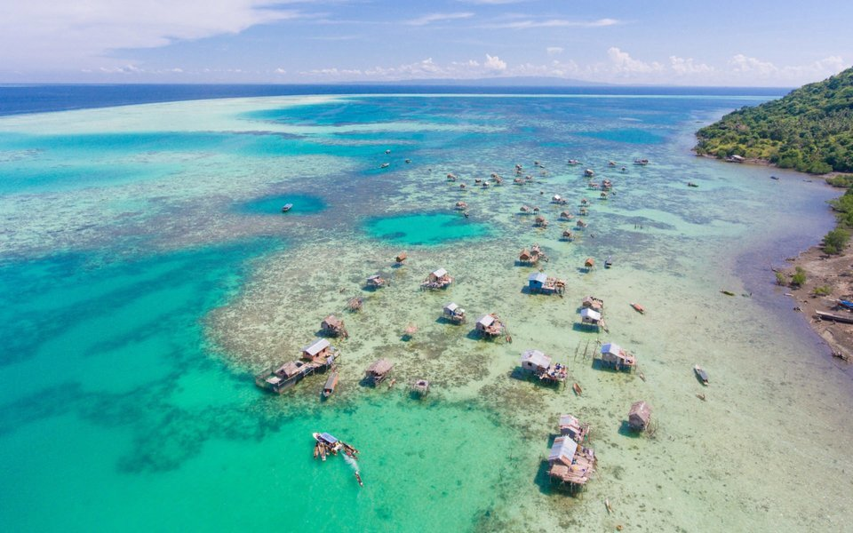 Semporna Island Snorkeling Experience - Tour