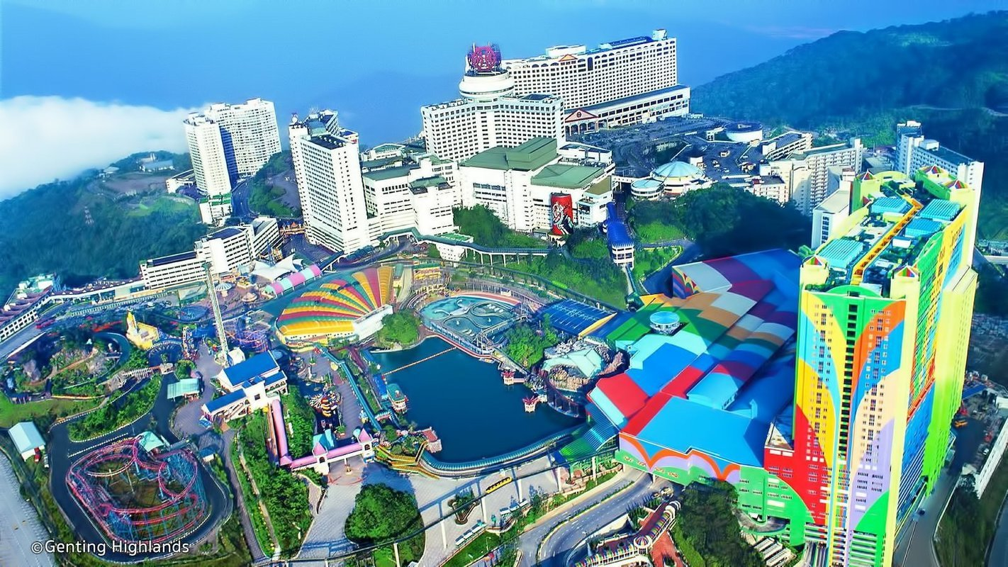 Genting Highlands - Collection
