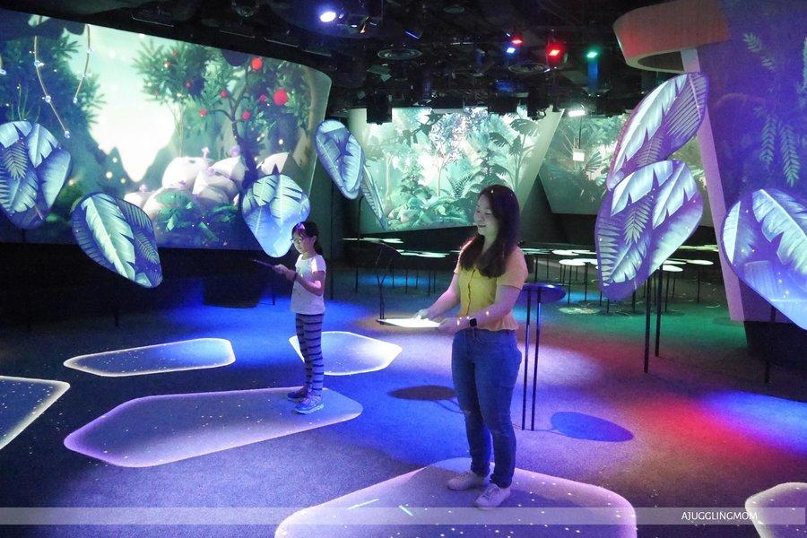 Changi Experience Studio Admission Ticket - Tour