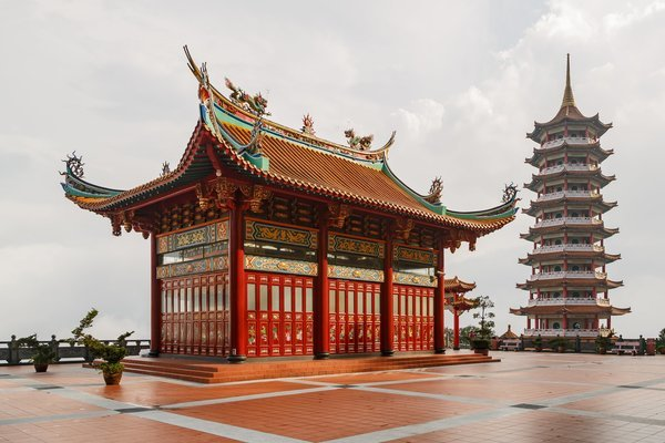 Genting Highlands and Batu Caves Day Tour - Tour