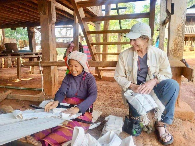Sightseeing with Local Taste around Burma - Tour