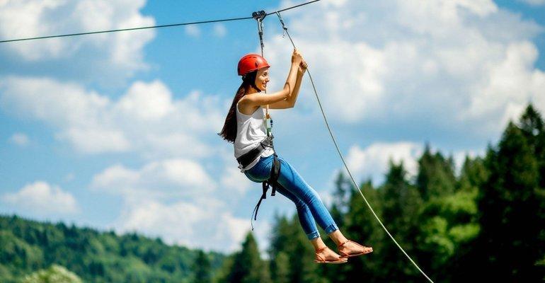 Langkawi Zipline Adventure Tours - Tour