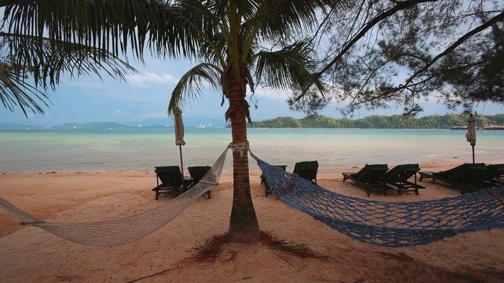 Gaya Island Fishing Trip - Tour
