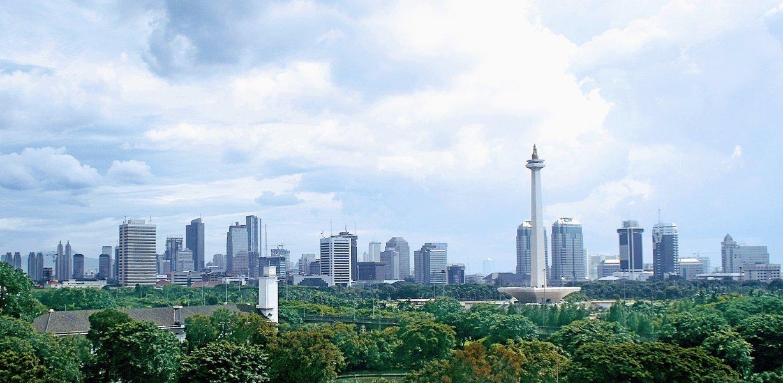 Jakarta Landmarks Tour - Tour