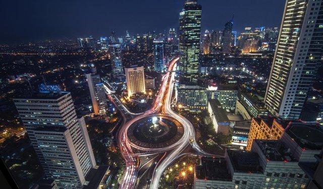 JAKARTA - Collection