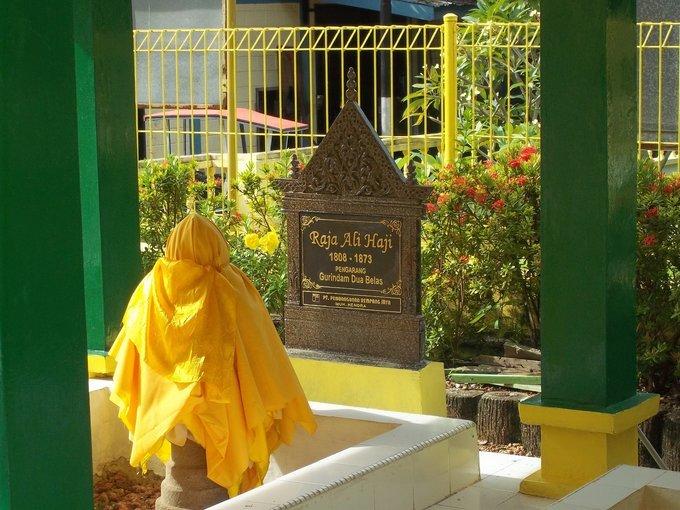 Penyengat Island Heritage Tour - Tour