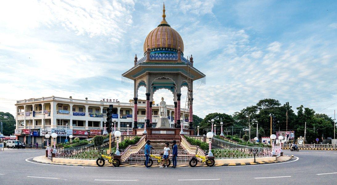 Majestic Mysore Tour