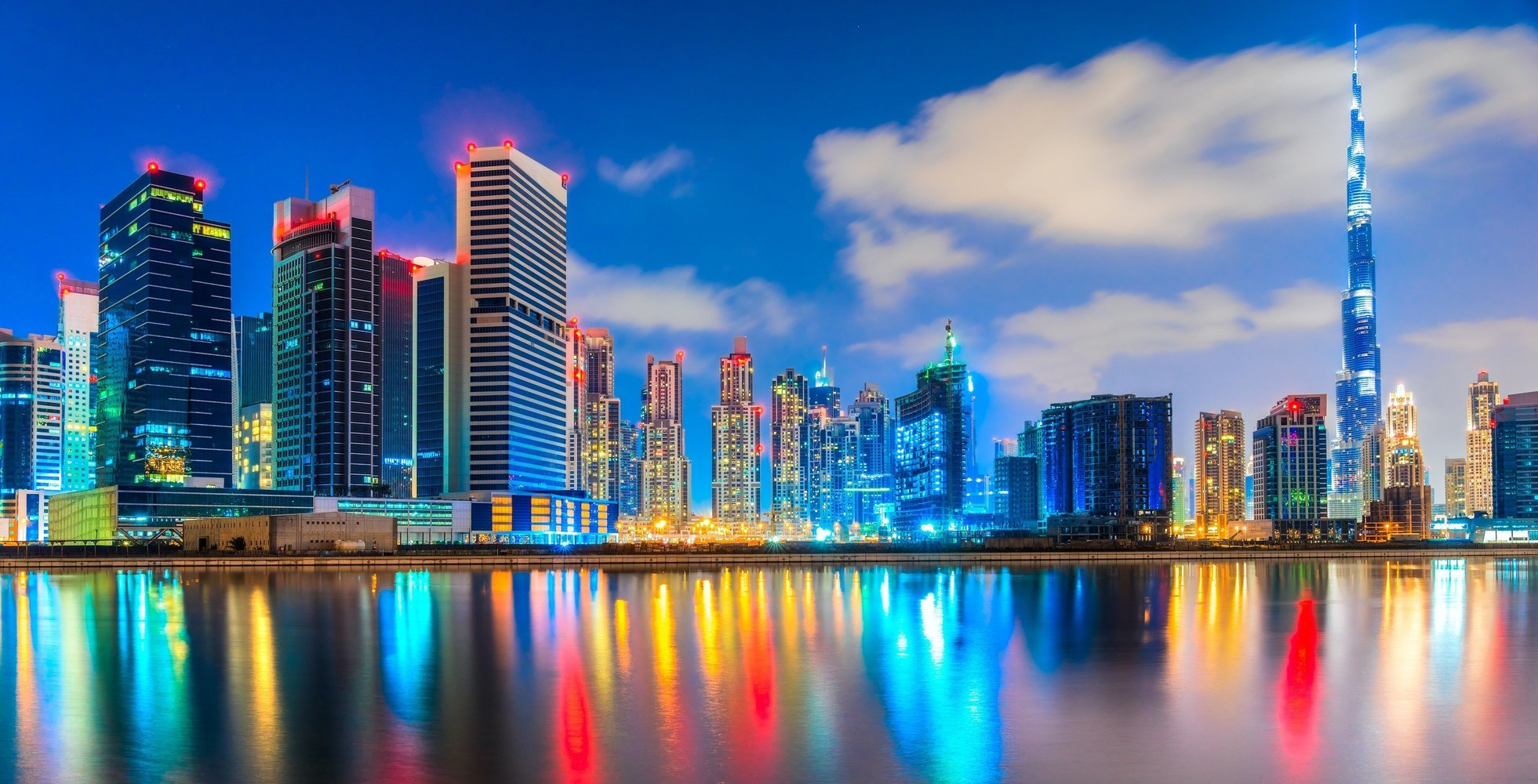 DUBAI - Collection