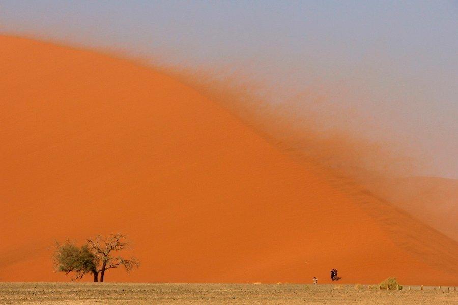 Fascinating Namibia Package - Tour