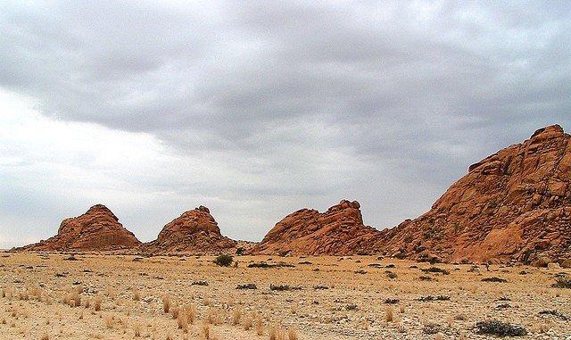 Magnificent Namibia - Tour