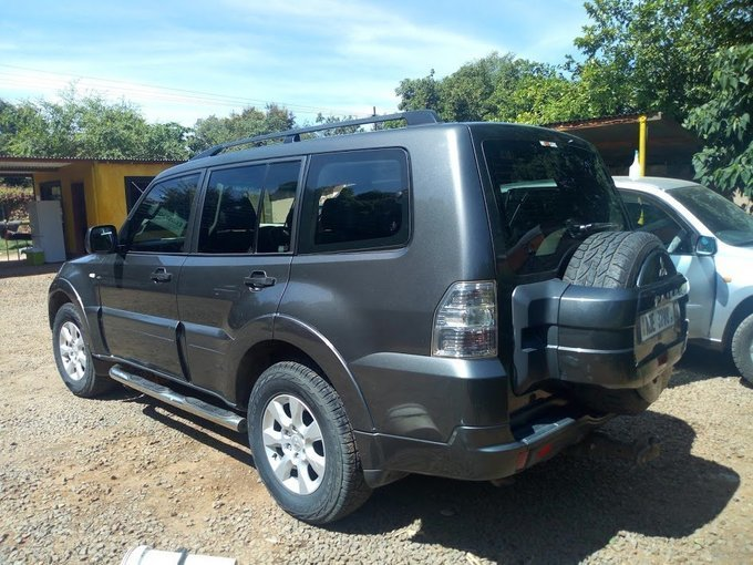 Return Livingstone Airport Transfers - Tour