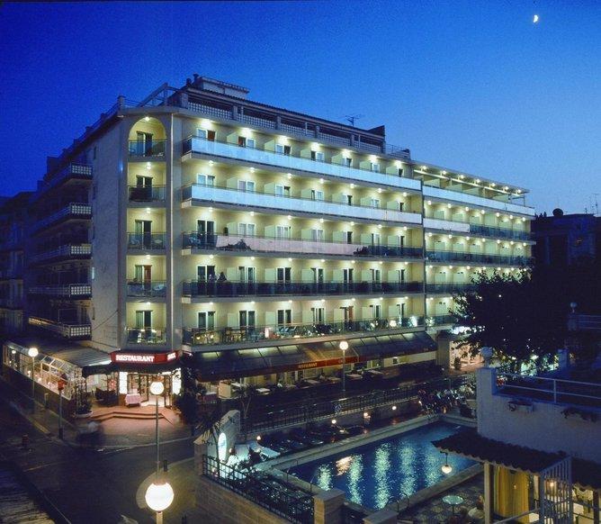 Hotel Maria Del Mar **** - Tour
