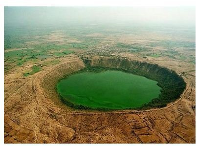 Lonar Carter Lake Tour - Tour