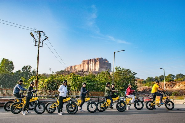 Jodhpur Tour - A Journey of Jodhpur
