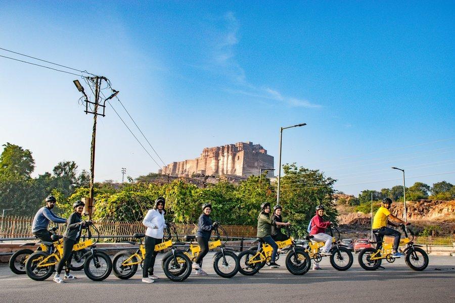 A Journey of Jodhpur - Tour