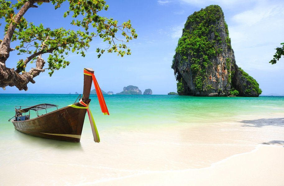 Sensational Phuket in 4 Days - Tour
