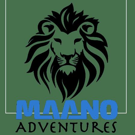 Maano Adventures Logo