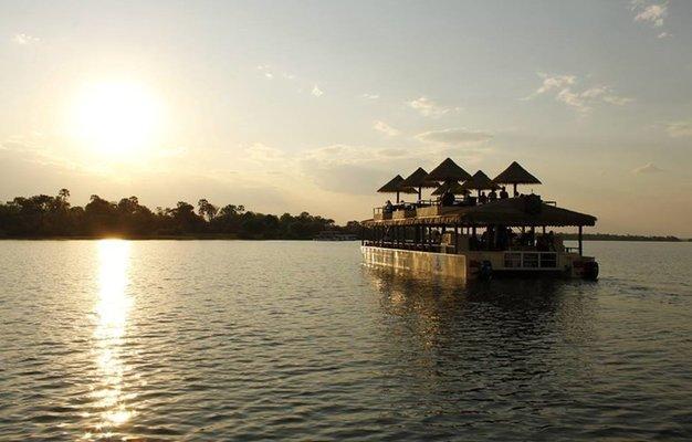 Zambezi Sunset Cruise - Tour