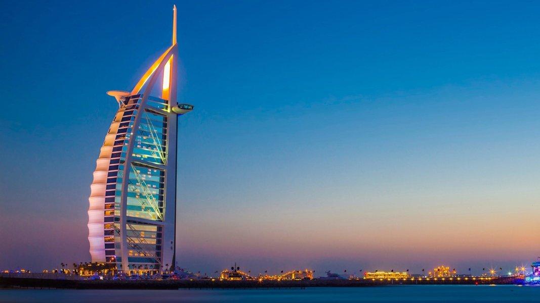Dubai Adventure - Tour