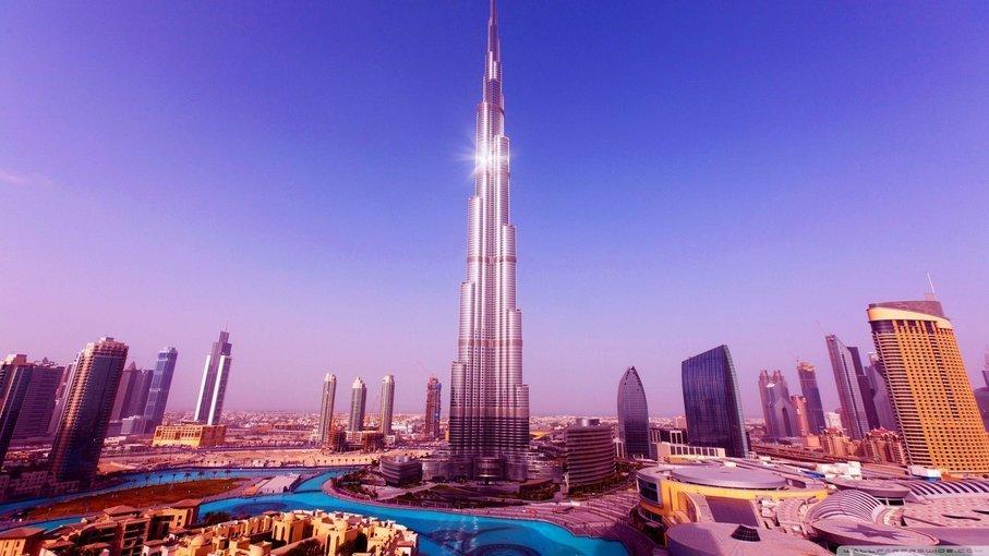 Cultural Dubai 4 Nights - Tour