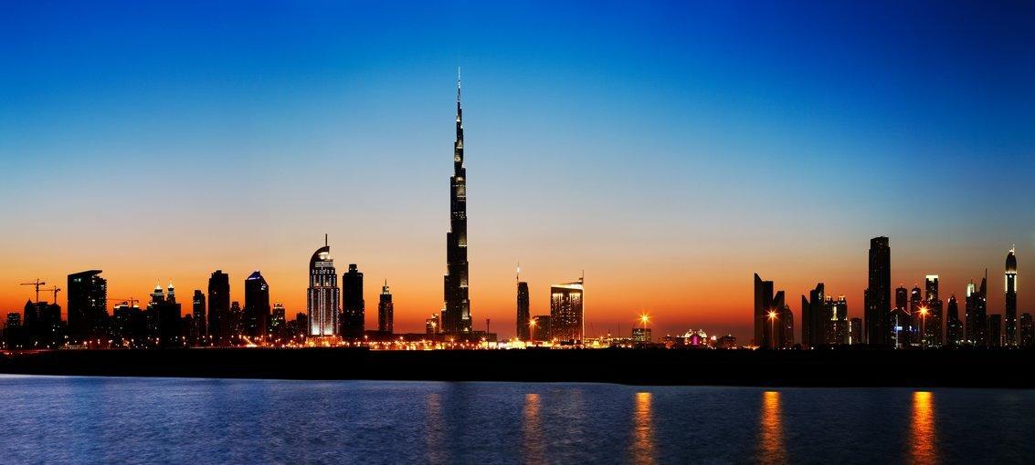 Family Getaway Dubai 6 Nights - Tour