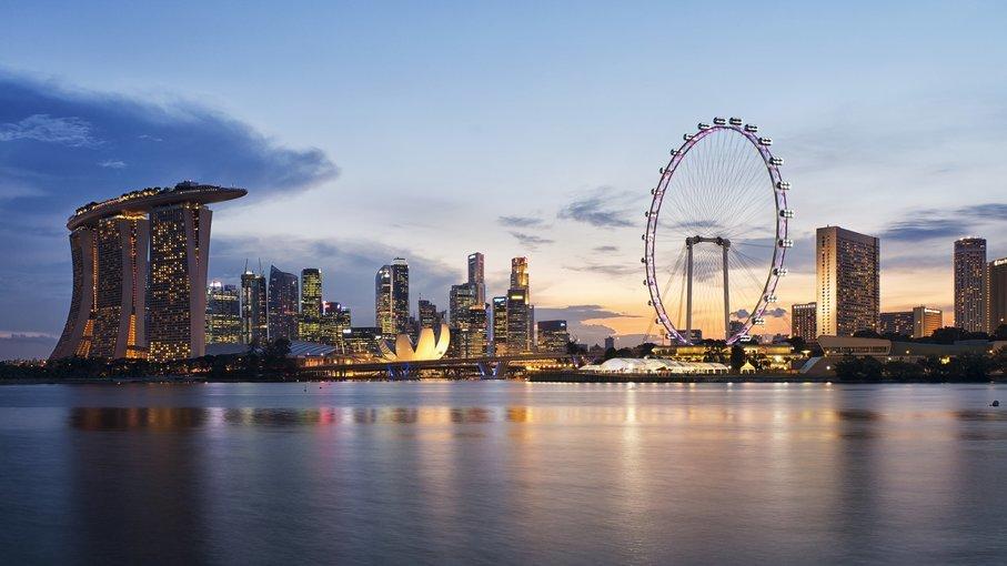 3 Days Trip to Singapore - Tour