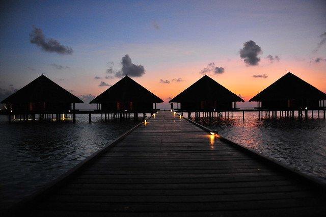 Maldives Trip : 4 Nights/ 5 Days - Tour