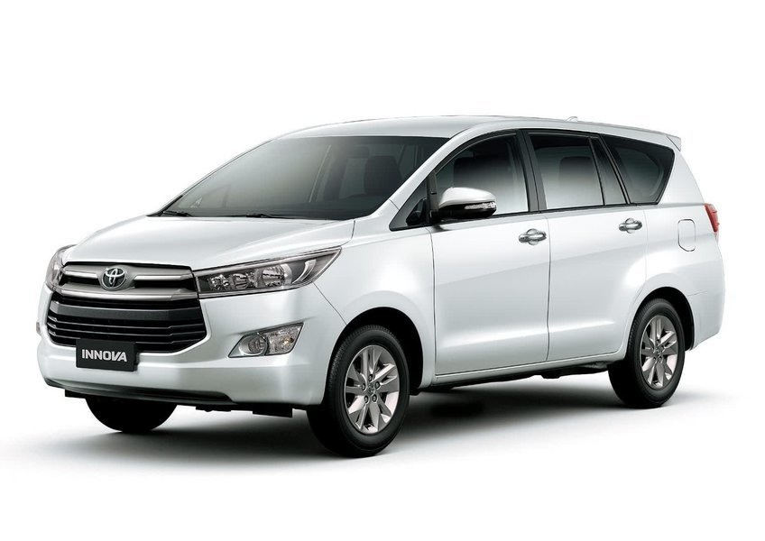 Car Charter (Rental) in Bangkok - Tour