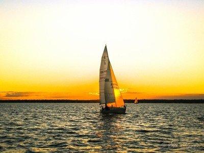 Private Sailing in mumbai