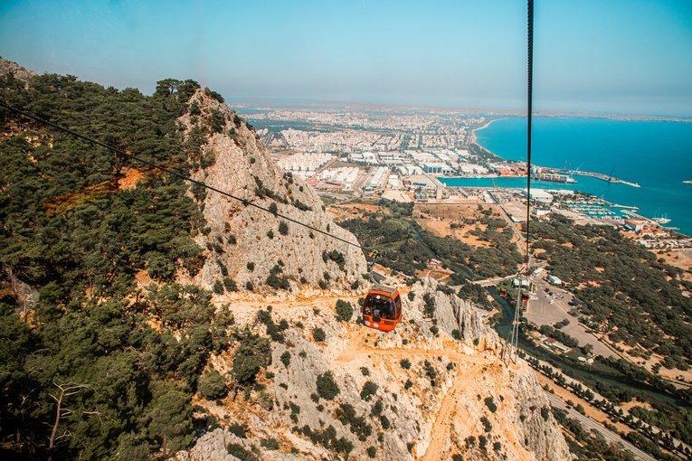 Antalya Tour - Tour