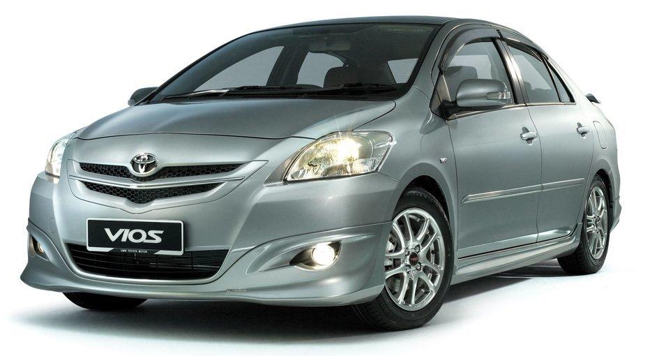 Car Charter (Rental) in Pattaya - Tour