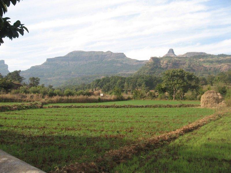 Sandhan Valley & Ratangad - Tour